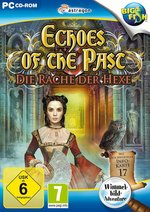 Echoes of the Past - Die Rache der Hexe