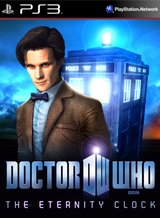 Doctor Who - The Eternity Clock