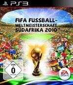 Fifa Fussballweltmeisterschaft 2010