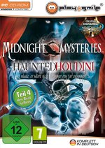 Midnight Mysterys 4 - Haunted Woudini