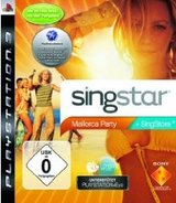 SingStar Mallorca Party