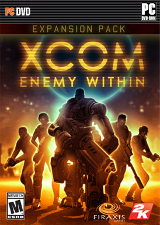 Xcom - Enemy Within