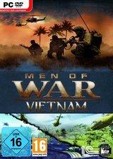 Men of War - Vietnam