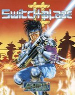 Switch Blade 2