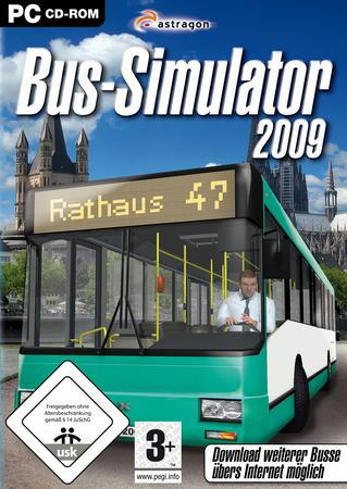 Bus-Simulator 2009