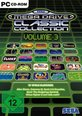 Sega Mega Drive Classic Collection 3