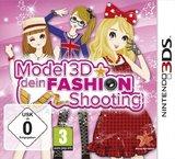 Model 3D - Dein Fashion Shooting