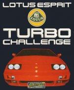 Lotus Esprit Turbo Challenge