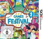 Games Festival 1