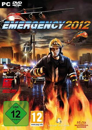 Emergency 2012 - Die Welt am Abgrund