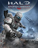 Halo - Spartan Assault