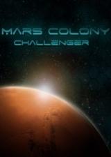 Mars Colony - Challenger