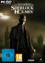 Das Testament des Sherlock Holmes