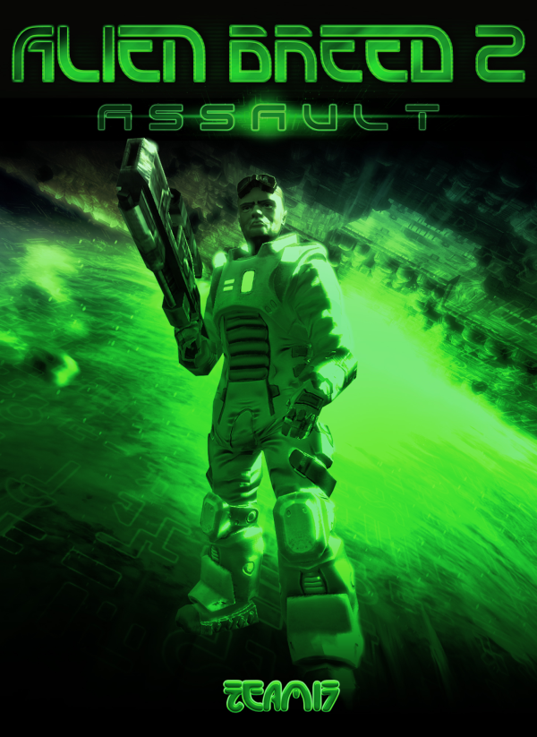 Alien Breed 2 - Assault