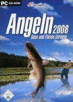 Angeln 2008 Seen & Flüsse Europas