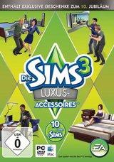 Die Sims 3 - Luxus Accessoires