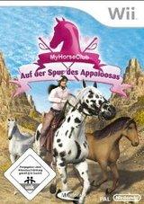 My Horse Club - Auf der Spur der Appaloosas