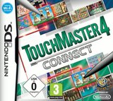 TouchMaster 4 - Connect