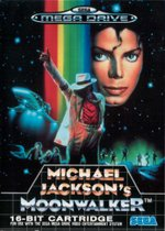 Michael Jacksons Moonwalker