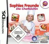 Sophies Freunde - Die Chefköchin