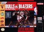 Bulls vs Blazers