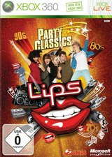 Lips - Party Classics