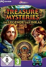 Treasure Mysteries - Die Legende der Inkas