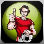Pocket Button Soccer