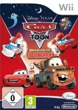 Cars Toon - Hooks unglaubliche Geschichte