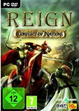 Reign - Conflict of Nations
