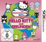 Hello Kitty und Freunde - Rund um die Welt