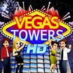 Vegay Towers HD