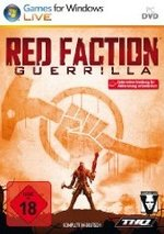 Red Faction - Guerrilla