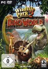 Wildlife Park 2 - Dino World
