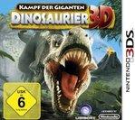 Kampf der Giganten - Dinosaurier 3D
