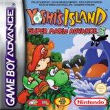 Yoshi's Island - Super Mario Advance 3