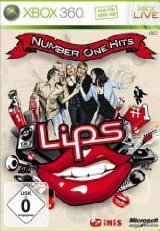 Lips - Number One Hits