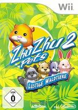 Zhu Zhu Pets - Lustige Waldtiere
