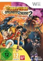 One Piece Unlimited Cruise - Episode 2