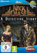 Nick Chase - A Detective Story