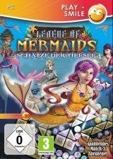 League of Mermaids - Schätze der Tiefsee