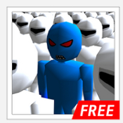 Finding Blue Free