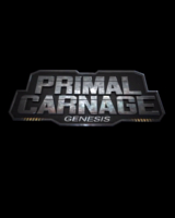 Primal Carnage - Genesis