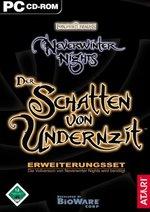 Neverwinter Nights - Schatten von Undernzit