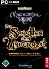 Neverwinter Nights - Schatten von Undernzit