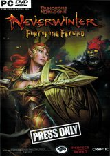 D&D - Neverwinter: Fury of the Feywild