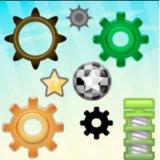 Busy Gears