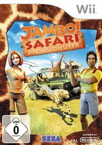 Jambo! Safari - Die Wildhüter