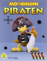 Moorhuhn Piraten