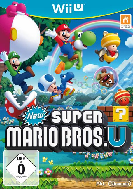 Nintendos neues Meisterwerk